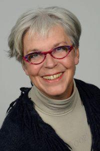 Doris Goosen - Voorzitter van het bestuur van de PvdA afdeling Harderwijk